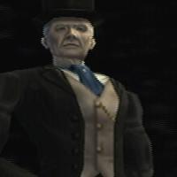 Albert Simon Boss