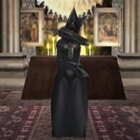 Arcane Olga Boss rouen Shadow Hearts