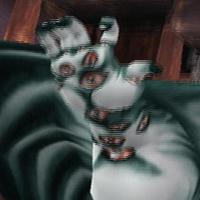 Baigu Boss Shadow Hearts