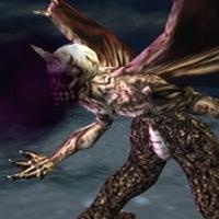 Death Emperor Boss Shadow Hearts