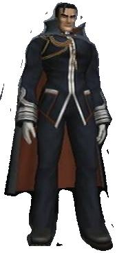 Kato 3D Shadow Hearts Covenant