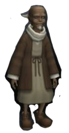 Roger Bacon 3D Shadow Hearts Covenant