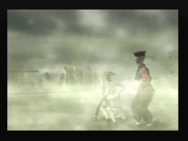 Zhuzhen Shadow Hearts Cutscene