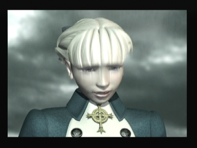 Alice crying Shadow Hearts