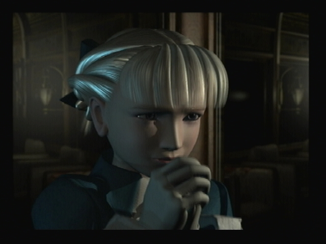 Alice Opening Cutscene Shadow Hearts