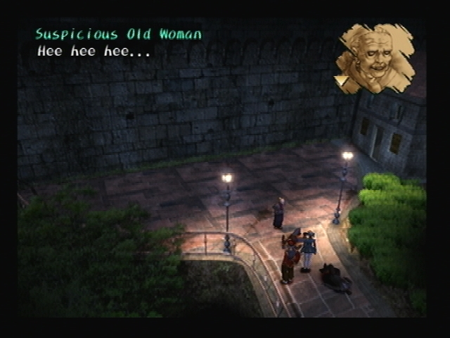 Arcane Olga Prague Shadow Hearts