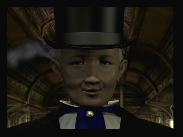 Albert Simon Shadow Hearts Opening