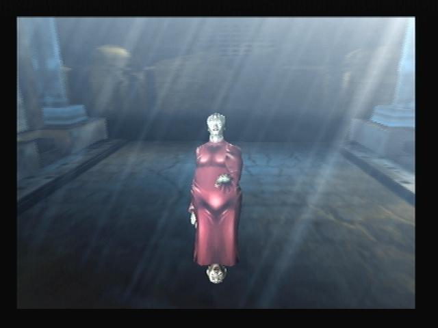 Rausan Boss Battle Shadow Hearts Elder Sign