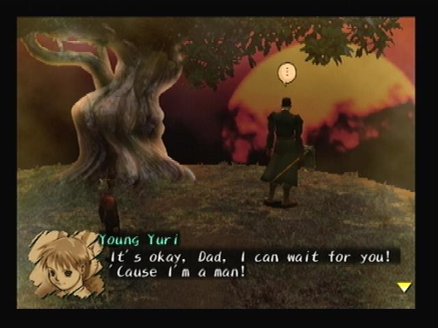 Child Yuri Shadow Hearts