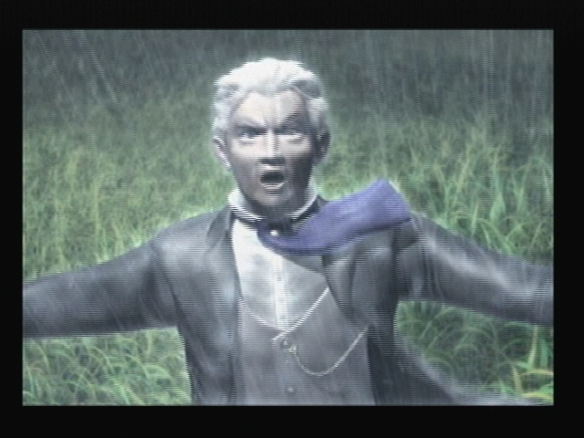 Albert Simon cutscene Float Shadow Hearts