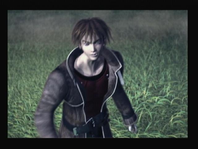 Yuri Float Cutscene Shadow Hearts