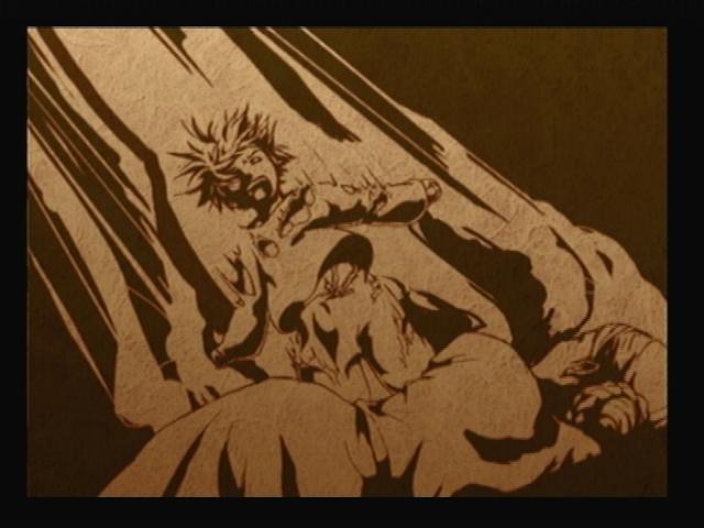Yuri Dead Mother Shadow Hearts