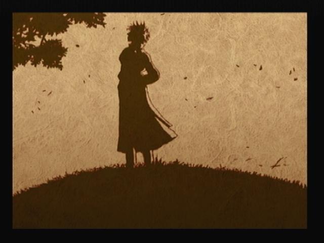 Yuri Graveyard Shadow Hearts