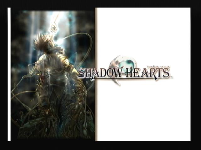 Yuri Shadow Hearts Opening