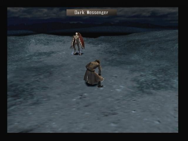 Yuri Shadow Hearts Battle