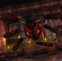 Xieshi Boss Shadow Hearts