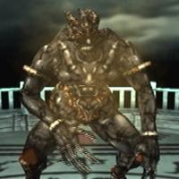 Yamaraja Calamity Boss Shadow Hearts