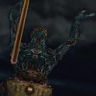 Yamaraja Earth Boss Shadow Hearts
