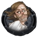 Gerard Magimel Headhsot Shadow Hearts Covenant
