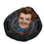 Thomas the Explorer Headhsot Shadow Hearts Covenant