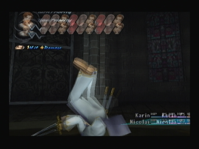 Nicolai Rebound Shadow Hearts Covenant