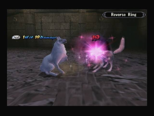 Henri REverse Ring Shadow Hearts Covenant