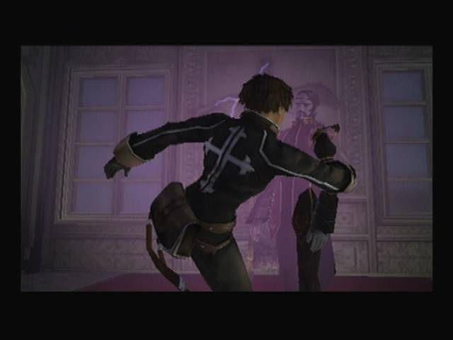 Rasputin Shield Shadow Hearts Covenant