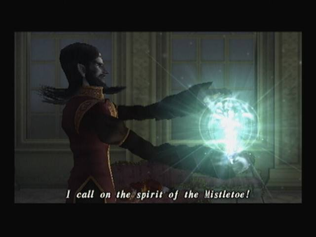 Rasputin Magic Shadow Hearts Covenant