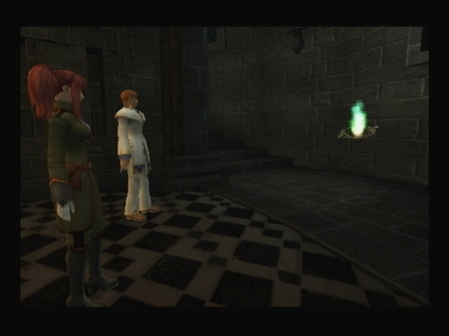 Ring Soul Shadow Hearts Covenant