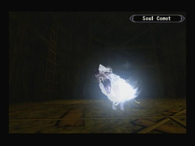 Blanca soul coment Shadow Hearts Covenant