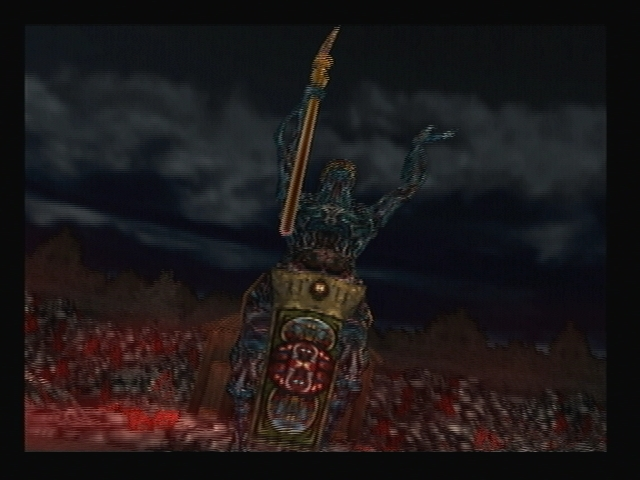 Yamaraja Earth Shadow Hearts