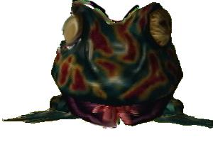 mutant frog shadow hearts