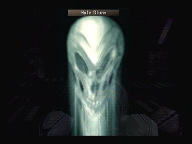 Hate Hate Storm Shadow Hearts