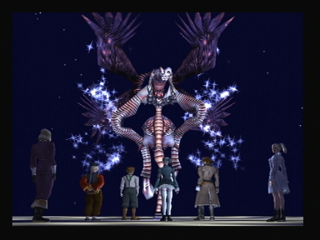 Meta God Shadow Hearts