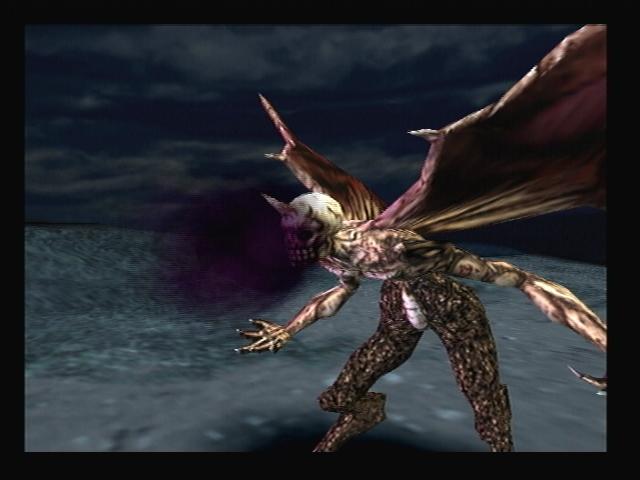 Death Emperor Shadow Hearts