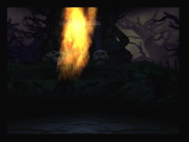 Evil 4 Shadow Hearts
