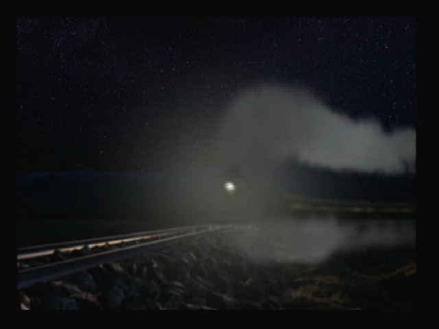 Trans Siberian Express Shadow Hearts