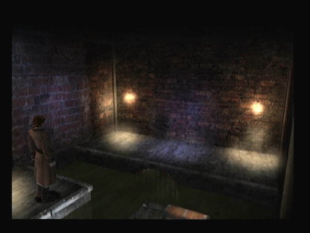 Fengtian Sewers Shadow Hearts