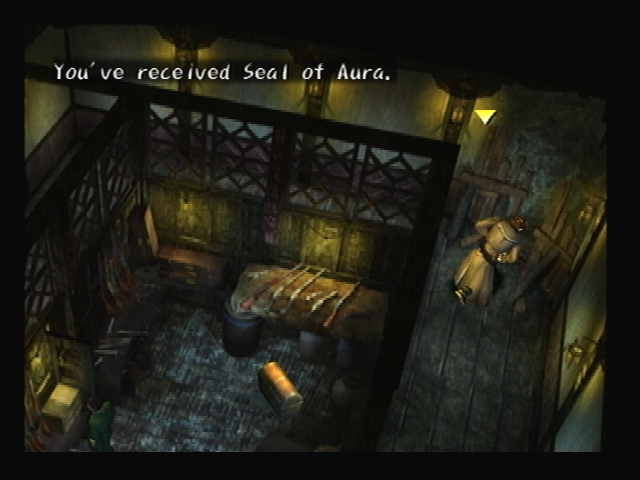 Inn Shop Dalian Shadow Hearts
