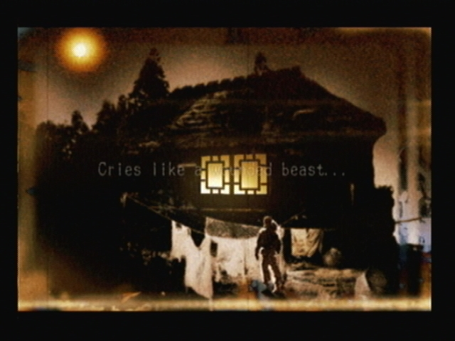 Li Li House Dalian Shadow Hearts