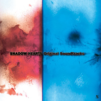 Shadow Hearts Official Soundtrack Cover Art
