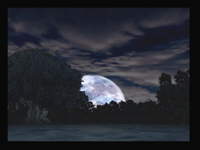 Graveyard Moon shadow Hearts