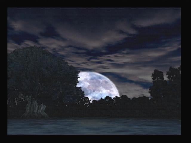 Graveyard Moon shadow Hearts