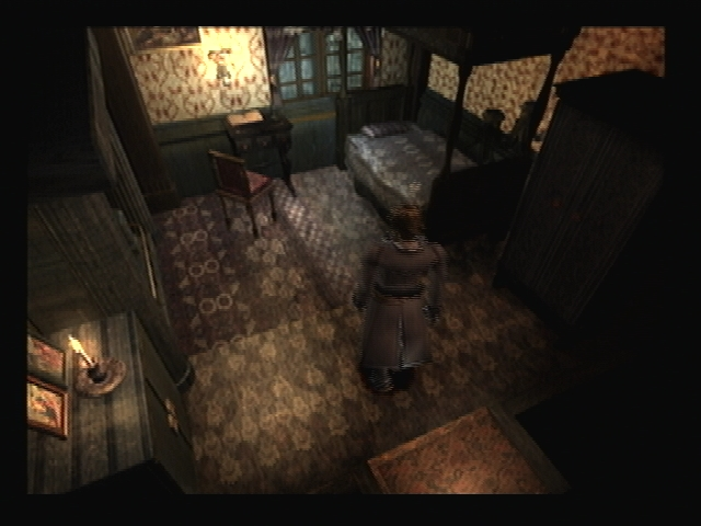 Alice Room Rouen Shadow Hearts