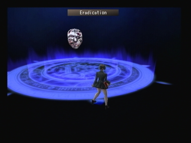 Graveyard Battle Shadow Hearts