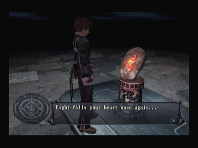 Fire Fusion Shadow Hearts Covenant