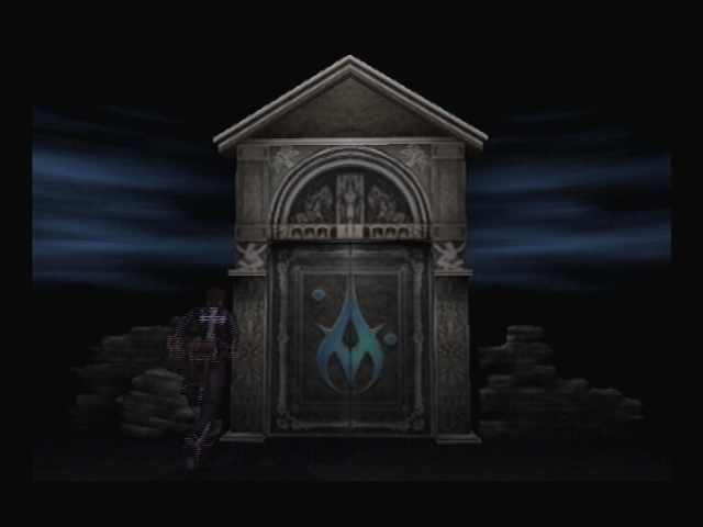 Water Fusion Door Shadow Hearts Covenant