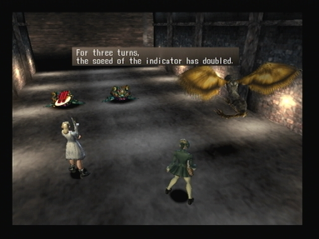 Fast Ring Shadow Hearts Judgment Ring