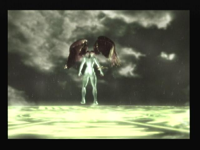 Seraphic Radiance Kuihai Tower Shadow Hearts