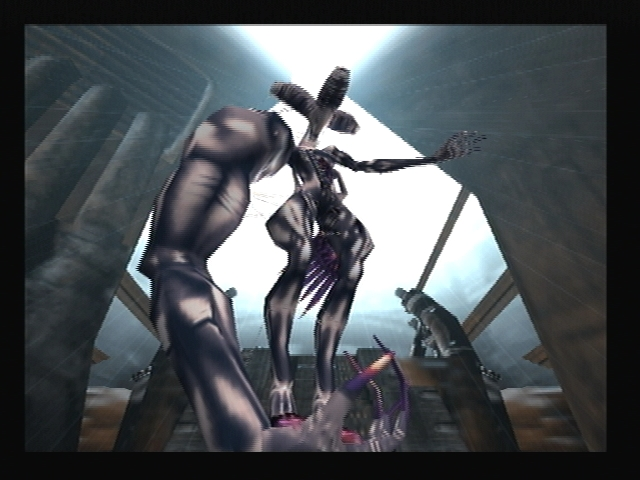 Messiah Shadow Hearts